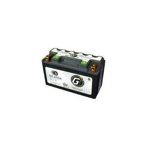 ブライル リチウムイオン レーシングバッテリー G7|vigoras