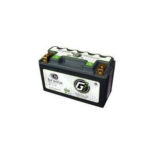 ブライル リチウムイオン レーシングバッテリー G9L|vigoras