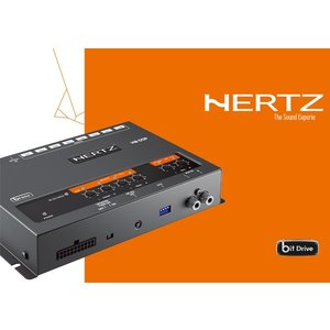 【国内正規品】 HERTZ/ハーツ デジタル・プロセッサ H8 DSP|vigoras