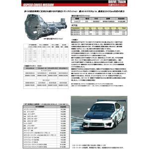 【HPI】 6速クロスミッション ニッサン シルビア S15 SR20DET [HPKM-FS6R92A]|vigoras