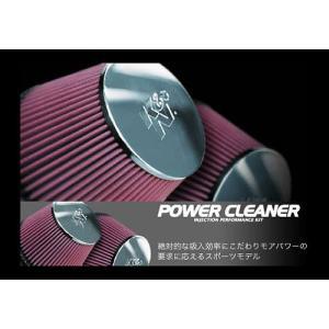 【K&N】  パワークリーナー アコード CL7|vigoras