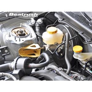 レイル/LAILE Beatrush  ダイレクトブレーキシステム−D.B.S.− トヨタ 86 [ZN6]、スバル BRZ [ZC6]|vigoras