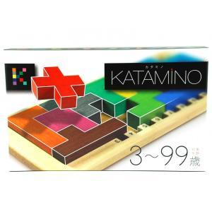 【3D問題集付き★】カタミノ KATAMINO...の関連商品5