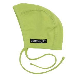 ベビー帽子 キャップ 緑 新生児 ギフト 出産祝い|villervalla