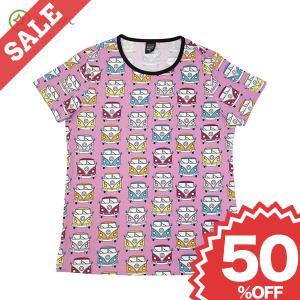 Tシャツ 半袖 レディース メンズ 大人用 親子コーデ おそろい 北欧 おしゃれ|villervalla