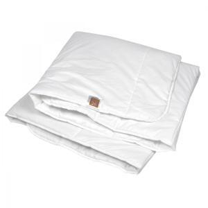 北欧 掛け布団 シングル 130x175cm 軽量 スウェーデン製 清潔 綿100% NGbaby PURE|villervalla
