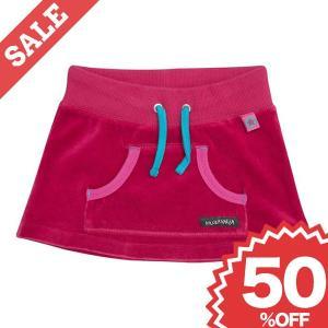 【50%OFF】スカート ピンク DRK CRANBERRY|villervalla