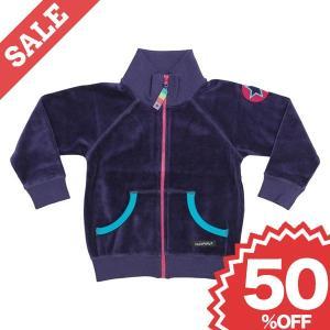 【50%OFF】ベロアジャケット 紫 DRK MULBERRY|villervalla