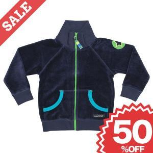 【50%OFF】ベロアジャケット 紺色 NAVY|villervalla
