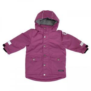 キッズ スキーウェア 防水ウインタージャケット 全4色 青 紫 黄色 黒|villervalla