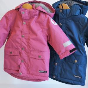 キッズ スキーウェア 防水ウインタージャケット 全4色 青 紫 黄色 黒|villervalla|03