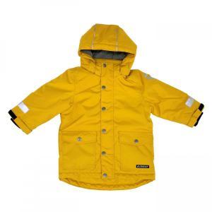 キッズ スキーウェア 防水ウインタージャケット 全4色 青 紫 黄色 黒|villervalla|08