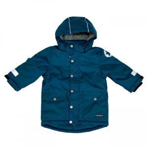 キッズ スキーウェア 防水ウインタージャケット 全4色 青 紫 黄色 黒|villervalla|10