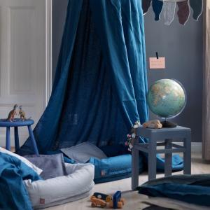 北欧 ベビー寝具 スリーププール ベビーベッド お昼寝 スウェーデン製 オーガニックコットン グレー NGbaby W&F|villervalla|03