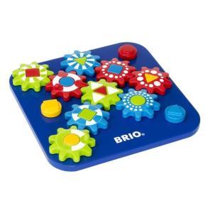 ブリオ おもちゃ BRIO 歯車パズル 知育玩具 ギフト 北欧|villervalla|03