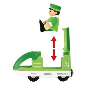 ブリオ レール おもちゃ BRIO トラベルステーションセット ギフト 北欧 villervalla 04
