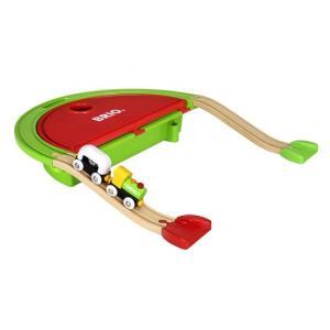 ブリオ 電車 おもちゃ BRIO マイファースト キャリーケース ギフト 北欧|villervalla