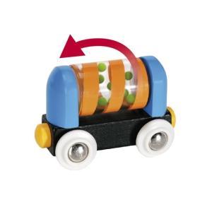 北欧 BRIO ブリオ おもちゃ レールセットビギナー向け マイファースト ギフト|villervalla|05