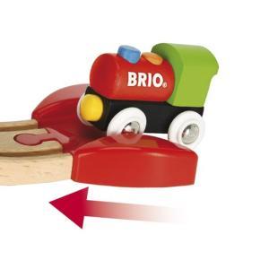 北欧 BRIO ブリオ おもちゃ レールセットビギナー向け マイファースト ギフト|villervalla|06