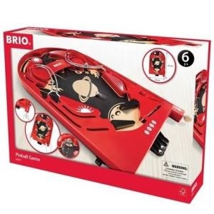 北欧 BRIO ブリオ おもちゃ ピンボールゲーム ギフト|villervalla