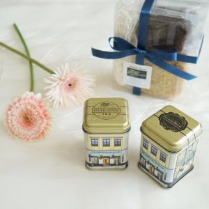 ギフト セーデルブレンド紅茶2種とケーキセット No.3 スウェーデン王室  紅茶|villervalla