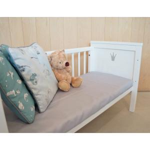 北欧 ベビー ゆりかご ベンチ 寝具 出産祝い 子供部屋 スウェーデン王室御用達 TROLL|villervalla|04