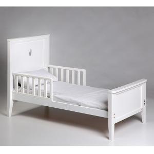 北欧 子ども家具 ジュニアベッド 幼児用ベッド スウェーデン王室御用達 TROLL|villervalla