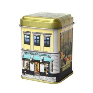 北欧紅茶 アールグレイスペシャルティー ミニ缶  22g 紅茶|villervalla