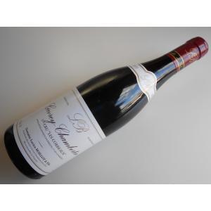 [2010]ジュヴレ・シャンベルタン プルミエ・クリュ レ・コルボー ドメーヌ・ルシアン・ボワイヨGevrey-Chambertin 1er Cru Les Corbeaux Dom. Lucien Boillot vinsfinsmotohama