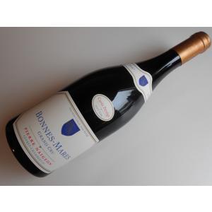 [2007]ボンヌ・マール グラン・クリュ ピエール・ネジョン Bonnes Mares Grand Cru Pierre Naigeon vinsfinsmotohama