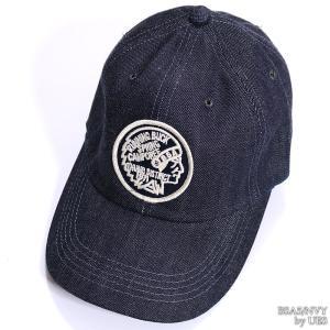 【返品不可】UES 82DC デニムキャップ DENIM BASEBALL CAP ウエス|vintage|04