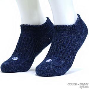 【返品不可】UES ASX-3 アンクレットソックス 靴下 SHORT SOCKS ウエス|vintage