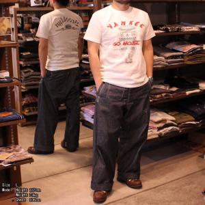 NEWGATE ATHLETICS ORC18001 プリントTシャツ ORIGINAL PRINT CREW NECK TEE SHIRT S/S BROOKLYN ニューゲートアスレチックス|vintage