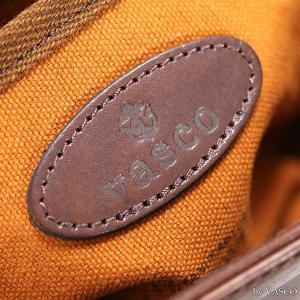 VASCO VS-248L レザーショルダーバッグ LEATHER POSTMAN SHOULDER BAG - LARGE ヴァスコ|vintage|08