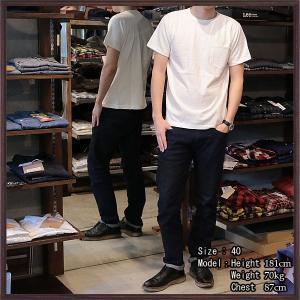 【返品不可】FULLCOUNT 5951EX Tシャツ 25周年アニバーサリーアイテム CREW NECK LOOPWHEEL POCKET S/S TEE SHIRT 2107EXTREME フルカウント|vintage