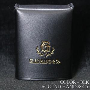 【返品不可】GLAD HAND GH1707 シガレットレザーケース CIGARETTE LEATHER CASE グラッドハンド|vintage