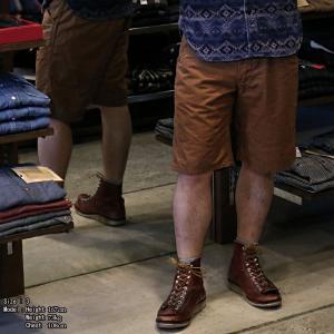 【返品不可】UES 451102 ショーツ SHORT PANTS ウエス|vintage