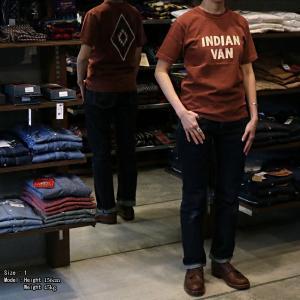 【返品不可】UES 651835 半袖Tシャツ クルーネック CREW NECK TEE SHIRT S/S CHIMAYO ウエス|vintage