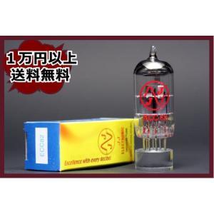 12AU7/ECC82 JJ 単品1本 真空管EX10|vintagesound