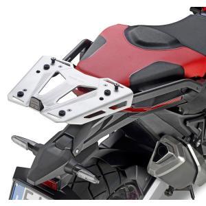 バイク バッグ リアボックス GIVI ホンダ X-ADV 専用キャリアステー|vio0009