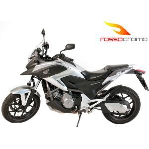 バイク リアフェンダー ロッソクロモ ホンダ NC750X / S  NC700X / S  インテグラ700 適合 インナーフェンダー イタリア・ホンダ 純正オプション|vio0009|02