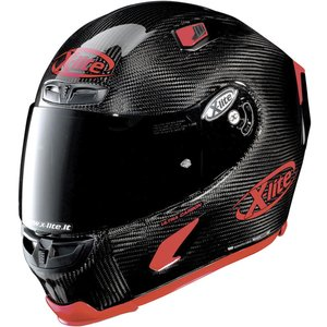バイク ヘルメット フルフェイス ノラン / X-ライト X-803 ウルトラカーボン PUROスポーツ |vio0009
