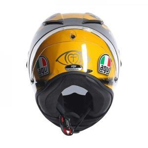 バイク ヘルメット フルフェイス AGV コルサ / コルサR ガイ・マーティン レプリカ|vio0009|03