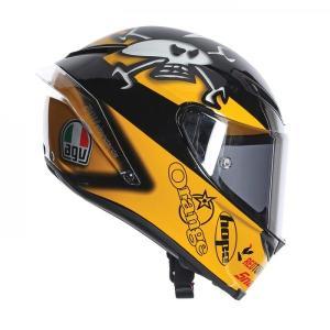 バイク ヘルメット フルフェイス AGV コルサ / コルサR ガイ・マーティン レプリカ|vio0009|04