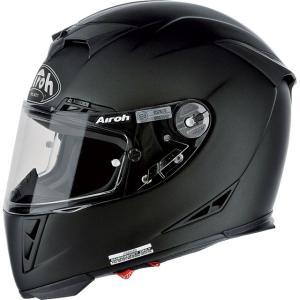 バイク ヘルメットフ ルフェイス アイロー GP500 マットブラック|vio0009