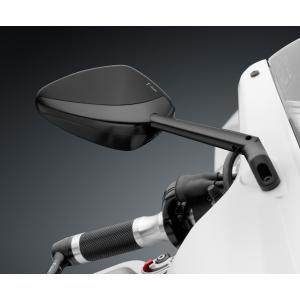 バイク 汎用 ビレットミラー RIZOMA リゾマ 「Veloce-SP」 ベローチェ・スポーツ|vio0009