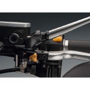 バイク 汎用 ビレットミラー RIZOMA リゾマ T−Max530 ミラーアダプター T−Max500/530 ハンドルマウント|vio0009