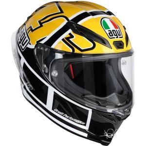 バイク ヘルメット フルフェイス AGV コルサ-R グッドウッド レプリカ|vio0009