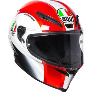 バイク ヘルメット フルフェイス AGV コルサ-R Sic58 マルコ・シモンチェリ トリビュートモデル|vio0009