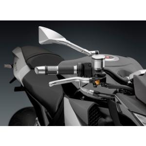 バイク ブレーキマスター RIZOMA リゾマ ビレット リザーブタンク ホンダ CB1000R/ カワサキ Z1000 2010- ブレーキマスター専用|vio0009